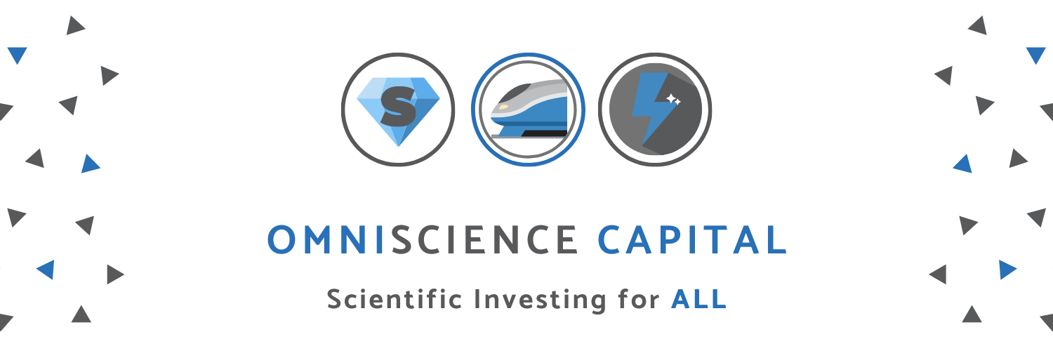OmniScience Capital Scientific Investing for All